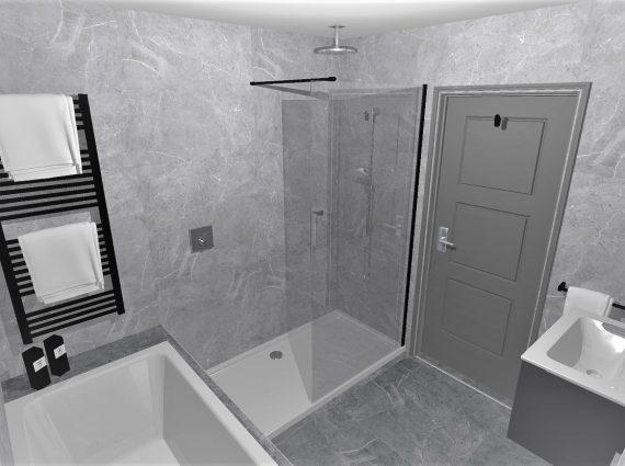 SB-Bathroom View 2
