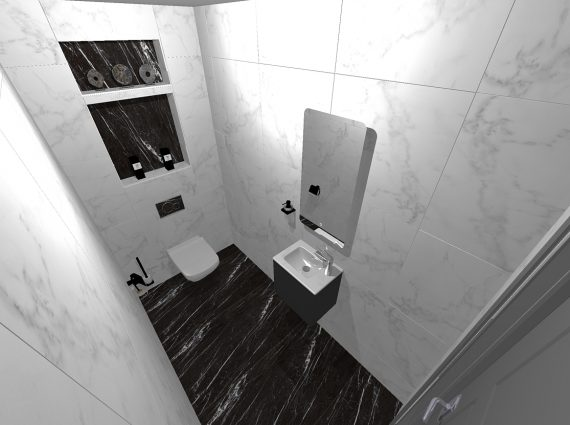 SB-Cloakroom View 2